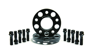 MODE PlusTrack Wheel Spacer Kit 18mm VW & Audi A1/S1/A3/S3/RS3 Q2/Q3/RSQ3 TT/TTS/TTRS - MODE Auto Concepts