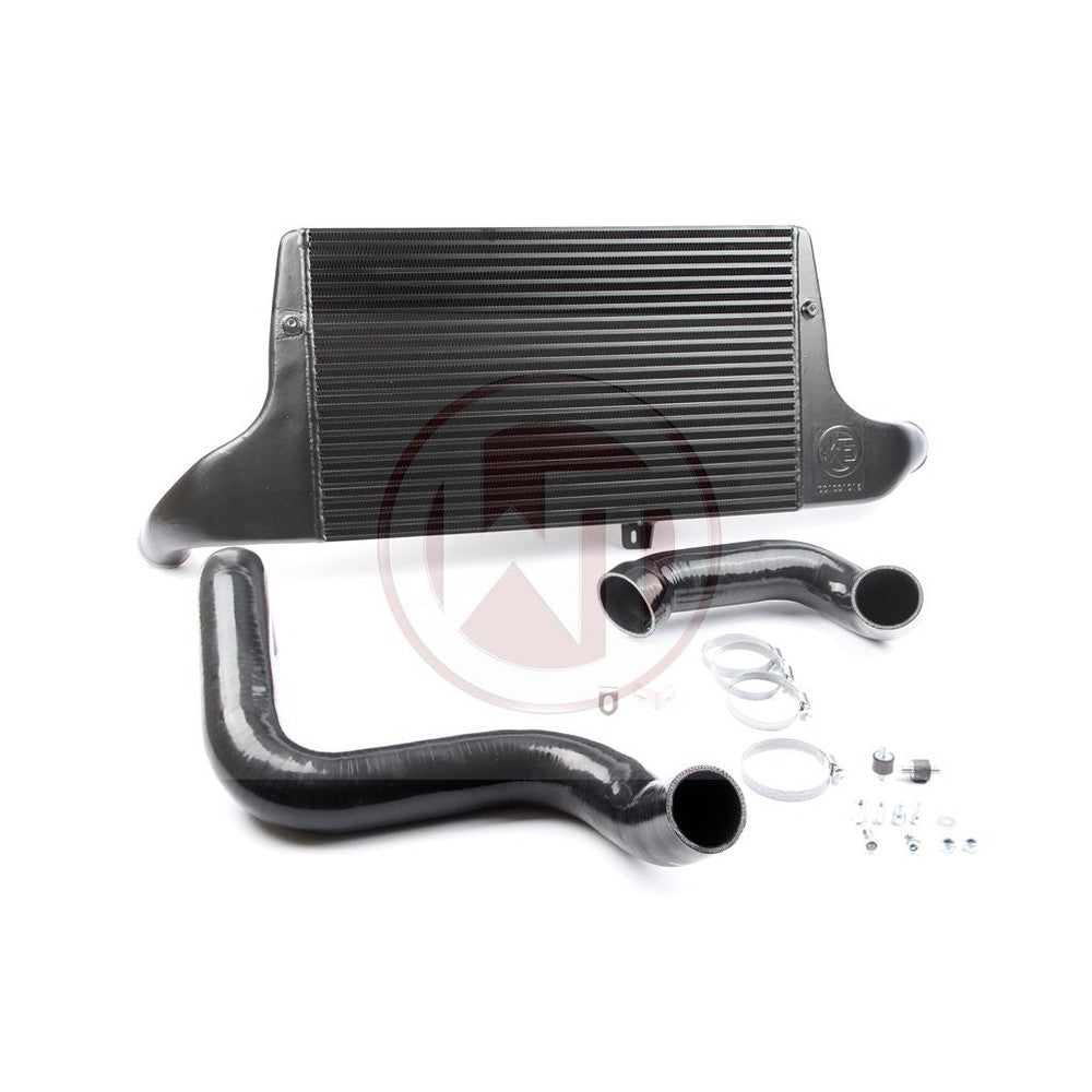 Wagner Front Mount Intercooler Kit suits AUDI TT 1.8T 225/240HP QUATTRO