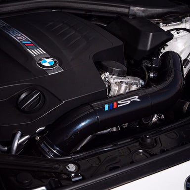MSR Performance Intake BMW M2 (F87) - MODE Auto Concepts