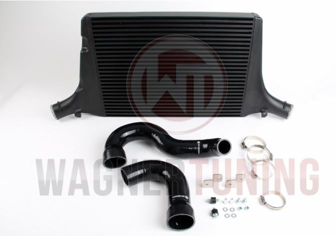 Wagner Performance Intercooler Kit suits AUDI A5 3.0 TDI (B8) - MODE Auto Concepts