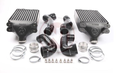 Wagner Performance Intercooler Kit suits Porsche 911 Turbo (996) - MODE Auto Concepts