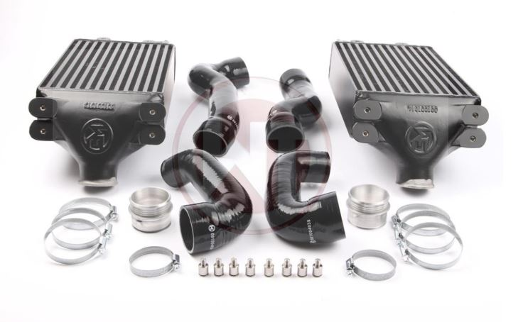 Wagner Performance Intercooler Kit suits Porsche 911 Turbo (996)