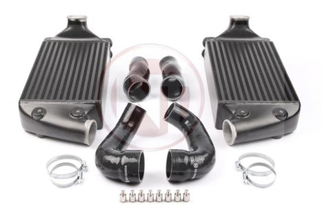 Wagner Performance Intercooler Kit suits Porsche 911 Turbo (997/2)