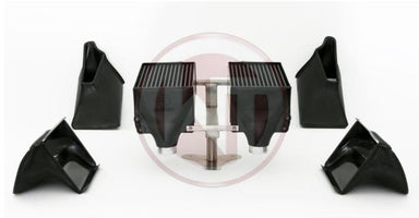 Wagner Competition Intercooler Kit (EVO 2) suits Porsche 911 Turbo (997/2) - MODE Auto Concepts