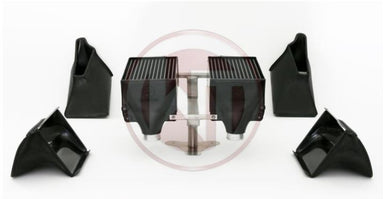 Wagner Competition Intercooler Kit (EVO 2) suits Porsche 911 Turbo (997/1) - MODE Auto Concepts