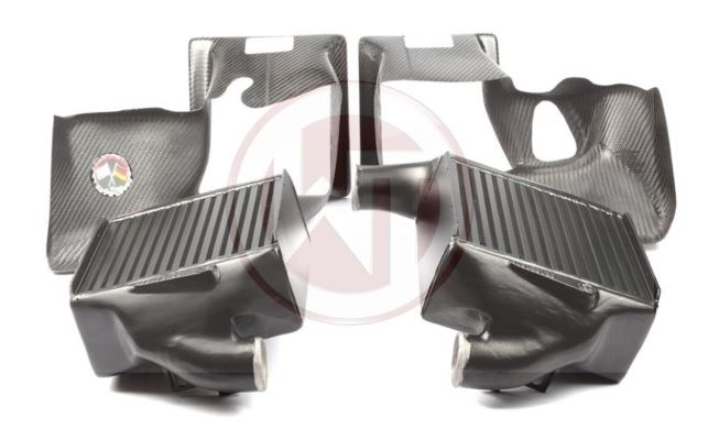 Wagner Performance Intercooler Kit suits AUDI S4 (B5) - MODE Auto Concepts