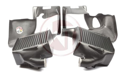 Wagner Performance Intercooler Kit suits AUDI S4 (B5)