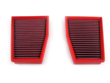 BMC Air Filter - A4 III (8K, B8) 4.2 TFSI RS4 QUATTRO [Full Kit]