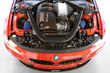 Burger Motorsports Performance Intake suits BMW M3/M4 S55 (F80/F82/F83) - MODE Auto Concepts