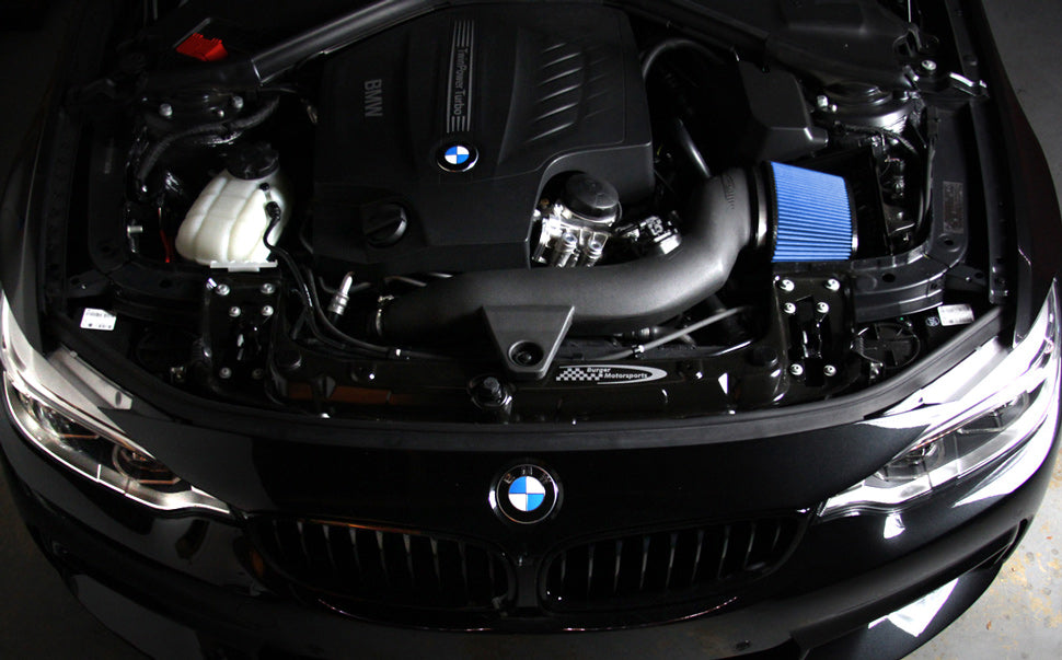 Burger Motorsports Performance Intake suits BMW F-Series N55 & M2 F87 - MODE Auto Concepts