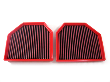 BMC Air Filter suits BMW 3 SERIES (F30/F31/F80) M3 [Full Kit]