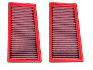 BMC Air Filter suits MERCEDES CLASS C (W205/A205/C205/S205) C 63 AMG [Full Kit]