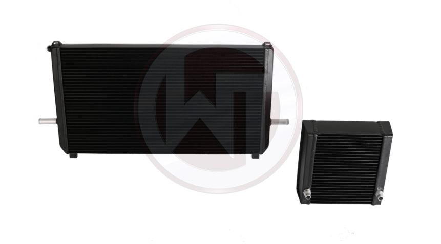 Wagner Radiator Kit suits Mercedes Benz CLA45 AMG