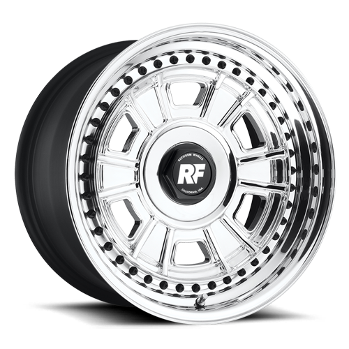 Rotiform Forged (Custom Order) - MODE Auto Concepts