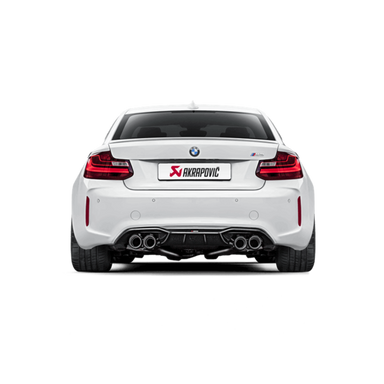Akrapovic Downpipe (SS) suits BMW M2 F87 - MODE Auto Concepts