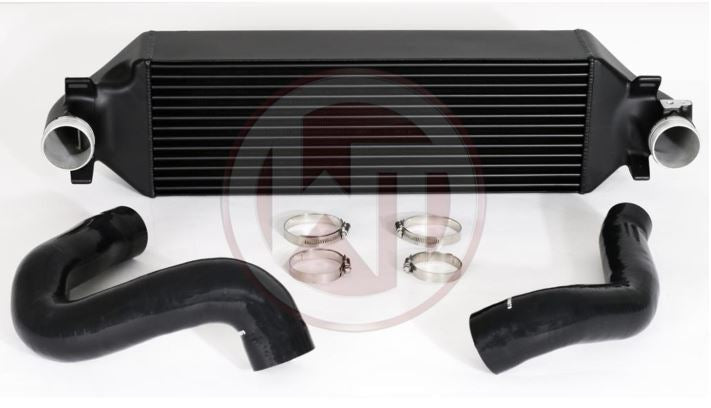 Wagner Competition Intercooler Kit suits FORD Focus RS (MK3) - MODE Auto Concepts