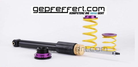 Gepfeffert GP Suspensions (By KW Suspensions) VW
