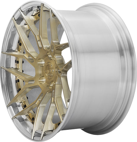 BC Forged HCA217 - 2PC Modular Wheels