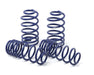 H&R Lowering Springs suits VW GOLF GTI + GTD MK 6 2009 - 2013  (25-30mm) - MODE Auto Concepts