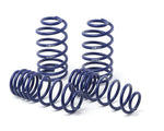 H&R Lowering Springs suits VW JETTA MK 5 2003 -  (45-50mm)