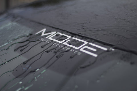 MODE Auto Concepts Sticker - Medium 300mm