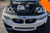 MSR Performance Intake Kit BMW M3/M4 (F80/F82/F83)