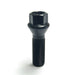 MODE PlusTrack Extended Lug Bolt 14x1.5 Black 40mm Conical Tapered 17mm Head - MODE Auto Concepts