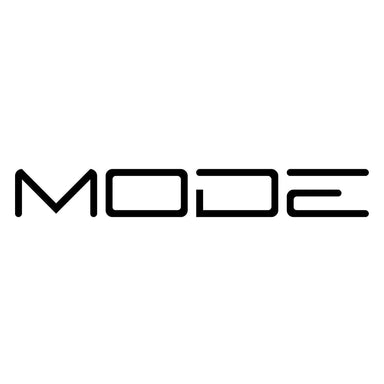 MODE Auto Concepts Sticker - Small 120mm - MODE Auto Concepts