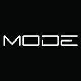 MODE Auto Concepts Sticker - Small 120mm