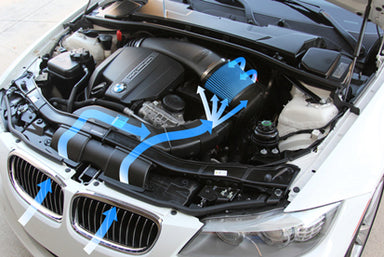 Burger Motorsports Performance Intake suits BMW N55 (E-Series) - MODE Auto Concepts