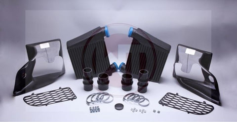 Wagner Performance Intercooler Kit suits AUDI RS4 (B5)