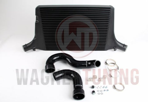 Wagner Performance Intercooler Kit suits AUDI A4 2.0 TFSI (B8)