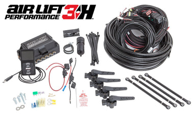 AIR LIFT Performance 3H Air Management System - MODE Auto Concepts