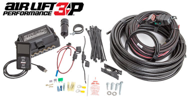 AIR LIFT Performance 3P Air Management System - MODE Auto Concepts