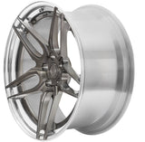 BC Forged HCA161 - 2PC Modular Wheels
