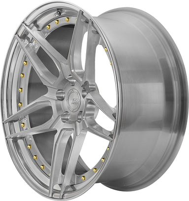 BC Forged HCA161 - 2PC Modular Wheels - MODE Auto Concepts