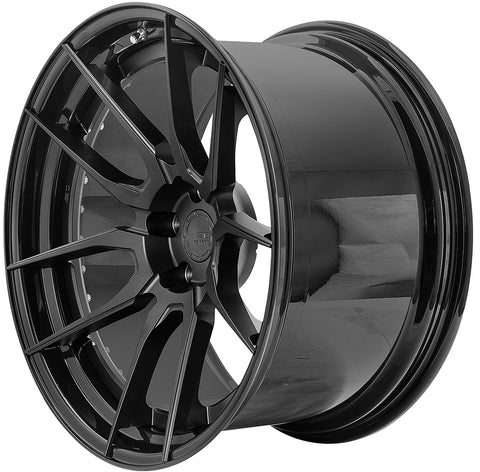 BC Forged HCA162- 2PC Modular Wheels