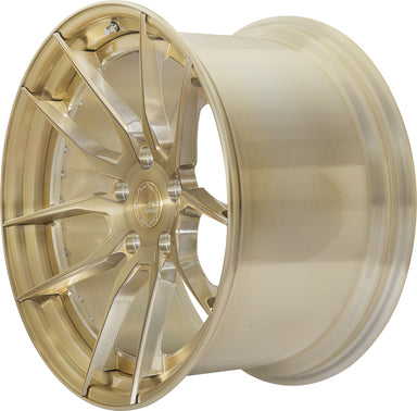 BC Forged HCA162- 2PC Modular Wheels - MODE Auto Concepts