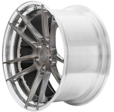 BC Forged HCA163 - 2PC Modular Wheels - MODE Auto Concepts
