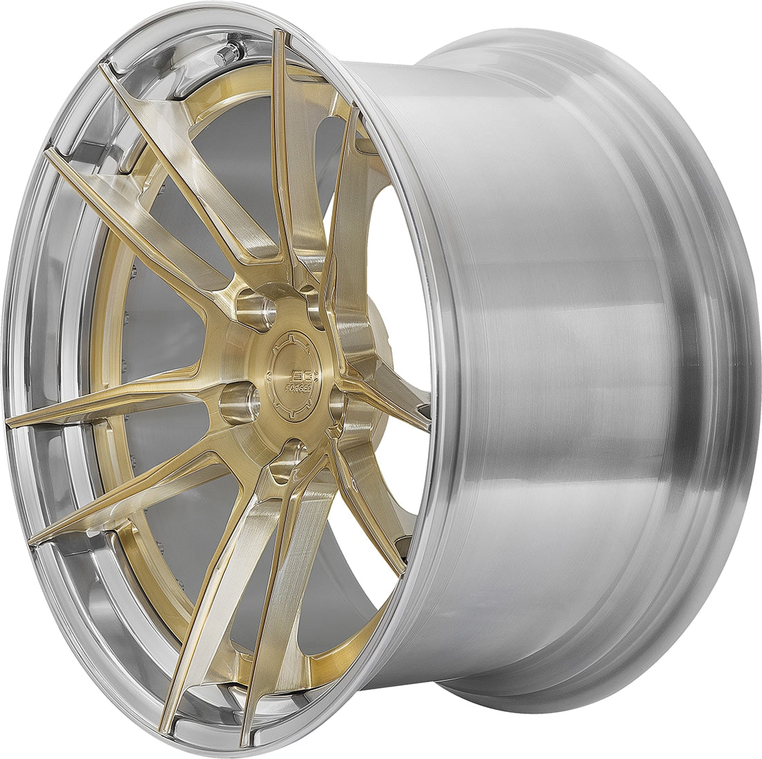 BC Forged HCA163 - 2PC Modular Wheels