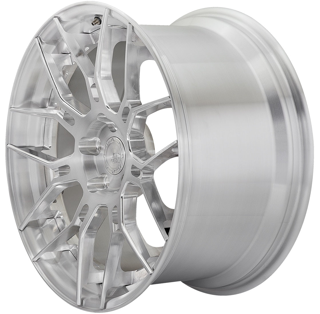 BC Forged HCA167 - 2PC Modular Wheels - MODE Auto Concepts