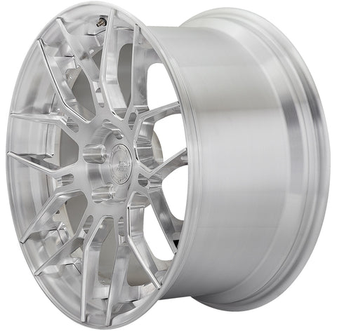 BC Forged HCA167 - 2PC Modular Wheels