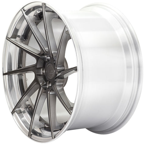 BC Forged HCA210 - 2PC Modular Wheels