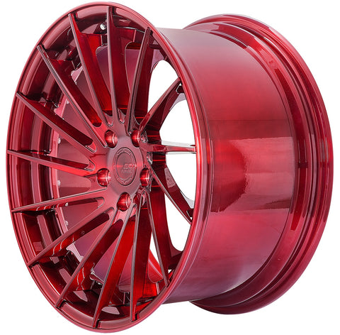 BC Forged HCA215 - 2PC Modular Wheels