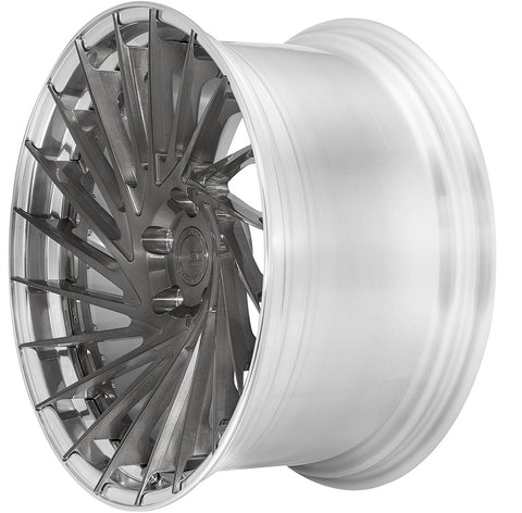 BC Forged HCA221 - 2PC Modular Wheels