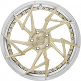 BC Forged HCA222 - 2PC Modular Wheels