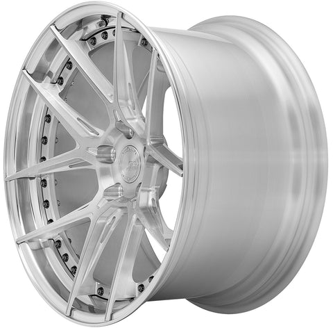 BC Forged HCA381 - 2PC Modular Wheels