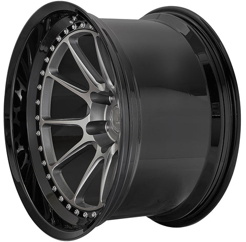 BC Forged LE10/MLE10 - 2PC Modular Wheels