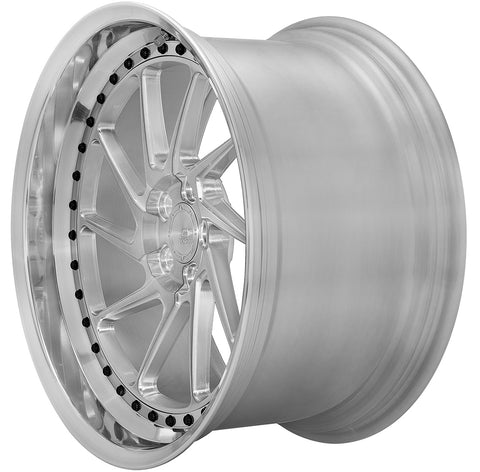 BC Forged LE210/MLE210 - 2PC Modular Wheels