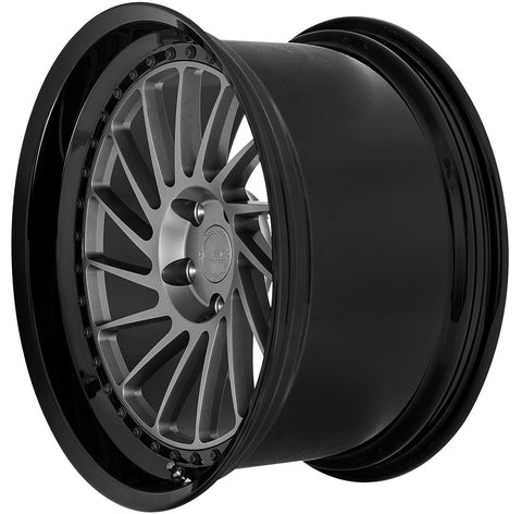 BC Forged LE215/MLE215 - 2PC Modular Wheels